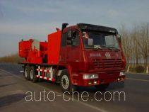 CNPC ZYT5192TSN cementing truck