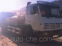CNPC ZYT5201TJC35 well flushing truck