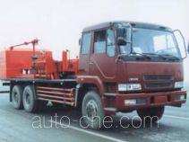 CNPC ZYT5203TJC35 well flushing truck