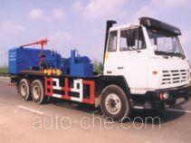 CNPC ZYT5204TJC35 well flushing truck