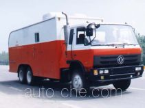 CNPC ZYT5210TCJ logging truck