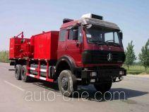 CNPC ZYT5210TSN cementing truck