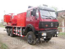 CNPC ZYT5211TSN cementing truck