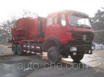 CNPC ZYT5220TSN cementing truck
