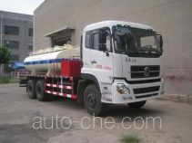 CNPC ZYT5220TZR chemical injection truck