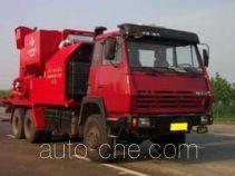 CNPC ZYT5230TSN cementing truck