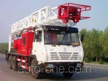 CNPC ZYT5230TXJ well-workover rig truck