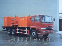 CNPC ZYT5230TYL70 fracturing truck