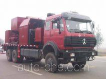 CNPC ZYT5231TSN cementing truck