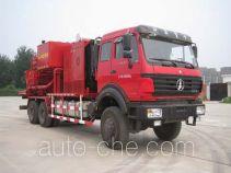 CNPC ZYT5240TGJ4 cementing truck