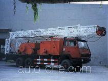 CNPC ZYT5250TXJ50 well-workover rig truck