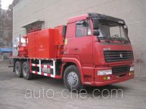 CNPC ZYT5250TXL20 dewaxing truck