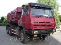 CNPC ZYT5251TSS fracturing sand dump truck