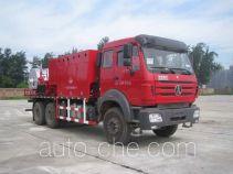 CNPC ZYT5253TXL20 dewaxing truck