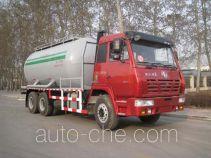 CNPC ZYT5256GXHW pneumatic discharging bulk cement truck