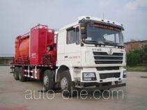 CNPC ZYT5290TJC35 well flushing truck