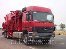 CNPC ZYT5290TSN cementing truck