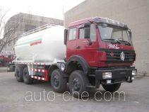 CNPC ZYT5310GXHW pneumatic discharging bulk cement truck