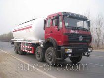 CNPC ZYT5311GXHW pneumatic discharging bulk cement truck
