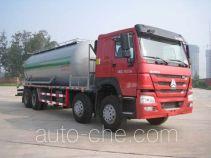 CNPC ZYT5311GXHW4 pneumatic discharging bulk cement truck