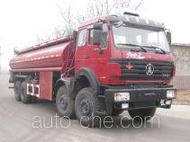 CNPC ZYT5311TGY oilfield fluids tank truck