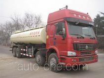 CNPC ZYT5312TGY oilfield fluids tank truck