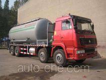 CNPC ZYT5315GXHW pneumatic discharging bulk cement truck