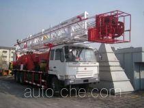 CNPC ZYT5320TXJ well-workover rig truck