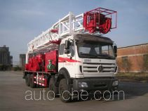CNPC ZYT5350TXJ4 well-workover rig truck