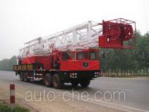 CNPC ZYT5402TXJ60 well-workover rig truck
