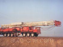 CNPC ZYT5580TZJ120 drilling rig vehicle