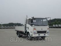 Sinotruk Howo ZZ1047C2813E145 cargo truck