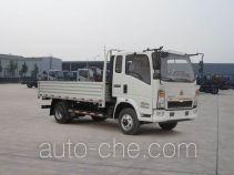Sinotruk Howo ZZ1047C3314E145 cargo truck