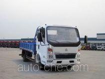 Sinotruk Howo ZZ1047C3413D145 cargo truck