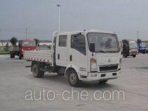 Sinotruk Howo ZZ1047D3413D542 cargo truck