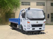 Sinotruk Howo ZZ1047D3415D137 cargo truck