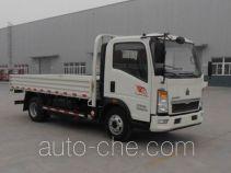 Sinotruk Howo ZZ1047D3415E145C cargo truck