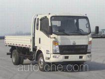 Sinotruk Howo ZZ1047E281AD1Y45 cargo truck