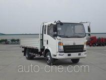 豪沃牌ZZ1047F331BE145型载货汽车