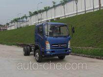 Homan ZZ1048D13DB0 truck chassis