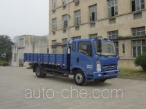 豪曼牌ZZ1048D17DB0型载货汽车