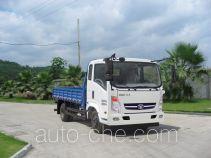 豪曼牌ZZ1048D17DB1型载货汽车