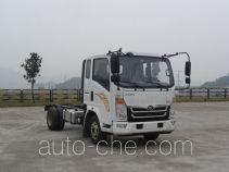 Homan ZZ1048D17DB2 truck chassis