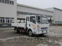 豪曼牌ZZ1048D17EB0型载货汽车