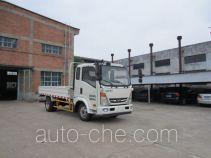 豪曼牌ZZ1048D18DB0型载货汽车