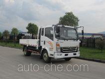 豪曼牌ZZ1048F17EB1型载货汽车