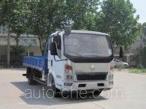 Sinotruk Howo ZZ1087D3615D180 cargo truck