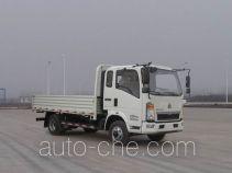 Sinotruk Howo ZZ1087F3314E183 cargo truck