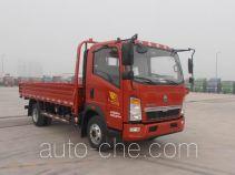 Sinotruk Howo ZZ1087F3315E183 cargo truck