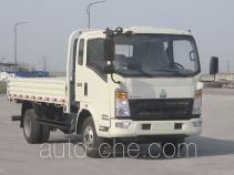 Sinotruk Howo ZZ1087F341BD183 cargo truck